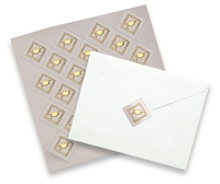 Envelope Seals - 25/pk envelope seals, envelopes, seals